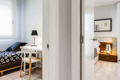 Apartment with 4 bedrooms 11º-4ª